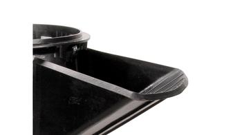 """купить Звено мусоропровода резиновое с боковой загрузкой """"RUBCHUTE"""" 110cm в Кишинёве"""
