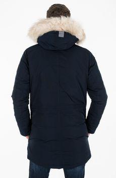 Куртка TOM TAILOR Темно синий 1012112.XX.10