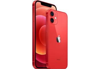 купить Apple iPhone 12 64Gb Duos, Red в Кишинёве