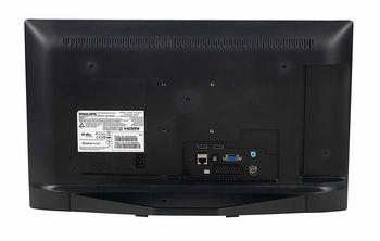 купить Телевизор Philips 24PFT5303/12 Black в Кишинёве