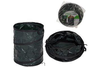 Мешок для сбора листьев с кольцом, D40cm, H50cm