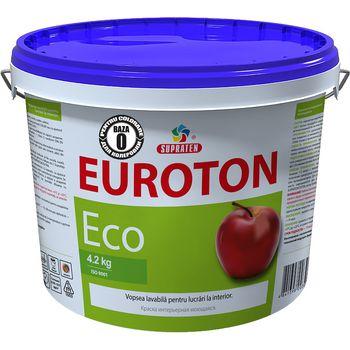 Supraten Краска Euroton Eco B-0 4.2кг