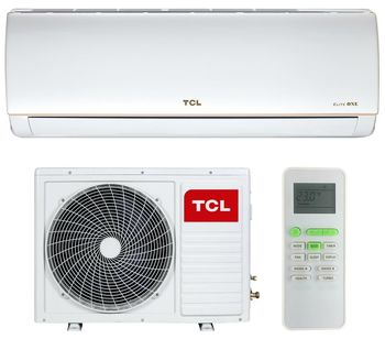 Aparat de aer conditionat tip split pe perete On/Off TCL TAC-07HRA/E1-TACO-07HA/E1 7000 BTU