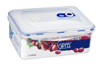 Контейнер GIPFEL GP-4805 (вакуумный)