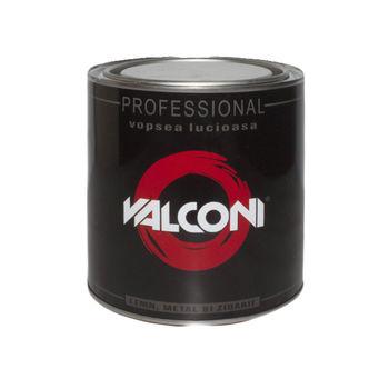 Vopsea Valconi Brun 2.25 kg/3