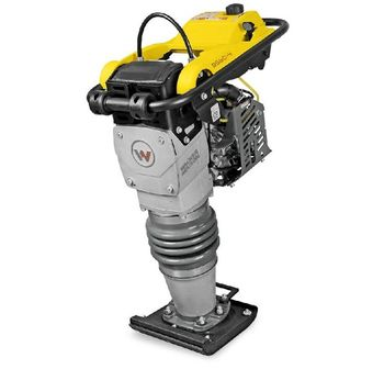 Вибротрамбовка бензиновая Wacker Neuson BS 60-4As