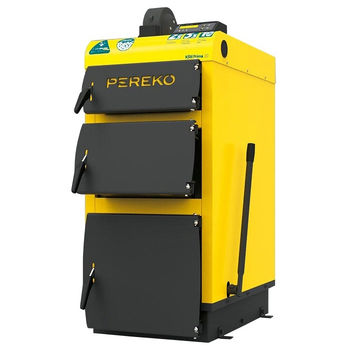 Твердотопливный котёл Pereko Prima 15 kW