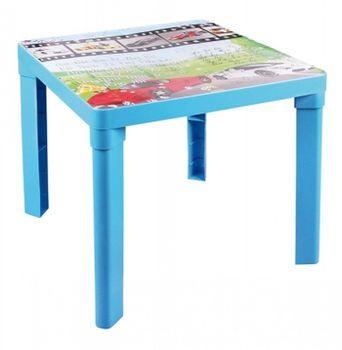 купить Детский стол  510х510х470 мм в Кишинёве