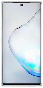 купить Чехол для моб.устройства Samsung Galaxy Note 10 ,EF-QN970 Clear Cover Transparent в Кишинёве