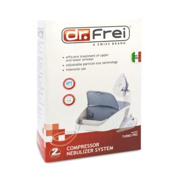 купить Компрессорный небулайзер Dr.Frei Turbo Pro в Кишинёве