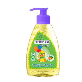 купить Viorica Cosmeplant жидкое мыло Victoraș, 300мл в Кишинёве