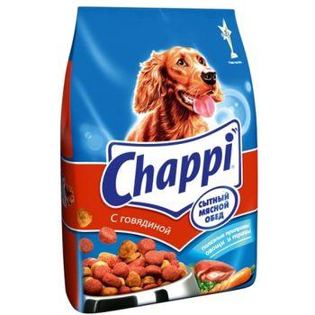купить Chappi с Говядиной  1kg в Кишинёве