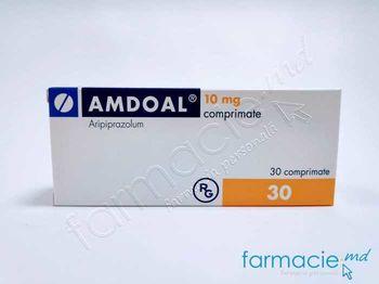 cumpără Amdoal® comp. 10 mg  N10x3 în Chișinău