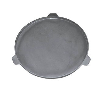 Сковорода чугунная (диаметр 700 мм)