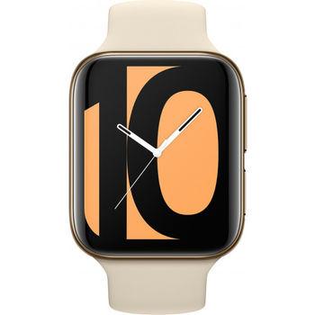 OPPO Watch 46mm, Gold
