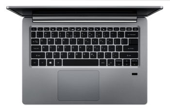 Acer Swift 1 SF114-32-P4YV (NX.GXUEU.011), Silver