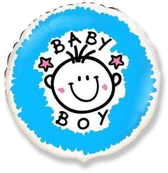купить Круг Baby Boy в Кишинёве