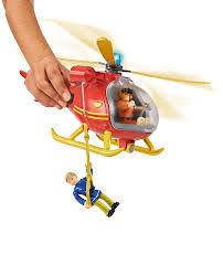 """cumpără Simba """"Fireman Sam"""" Set  Helicopter 24 cm 9251661 în Chișinău"""