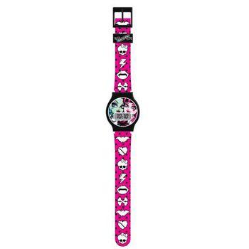 Monster High Часы с 5 функциями