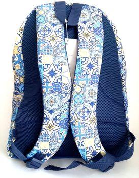 Рюкзак Lusa Flower Blue