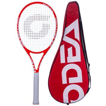 Ракетка для большого тенниса, алюминий Odear Dream (4941)
