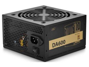 Power Supply ATX 600W Deepcool DA600N