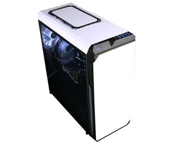 "купить Корпус ZALMAN ""Z9 NEO PLUS WHITE"" ATX CASE в Кишинёве"