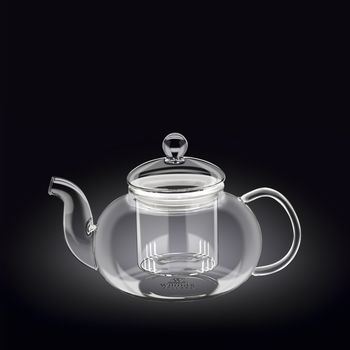 Чайник заварочный WILMAX WL-888813/A (800  мл)