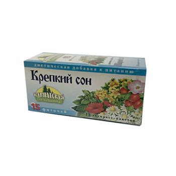 cumpără Karpat Ceai N15 Somn adinc 1.5g N20 în Chișinău