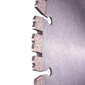 купить 1A1RSS/C3-H 125x2,0/1,2x10x22,23-10 Baumesser Rapid PRO в Кишинёве