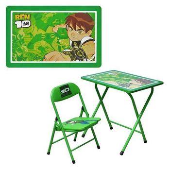 купить Cars столик со стульчиком для детей Тачки в Кишинёве
