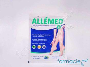 cumpără AlleMed plasturi cu hidrogel 10 x 12 cm N 2 ( pu picioare obosite ) în Chișinău