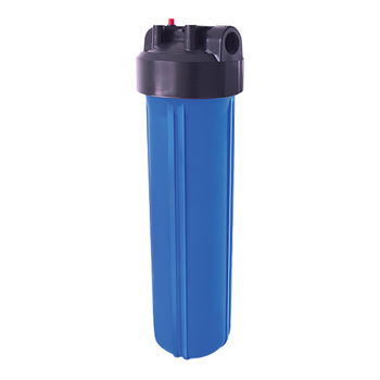 Carcasa filtru mecanic Ecosoft BB20 1''
