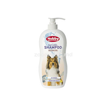Natural Oil Shampoo 1L