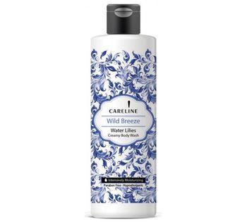 купить 26.53 CARELINE Крем-гель для душа Wild Breeze Water Lilies (500 мл.) 992331 в Кишинёве