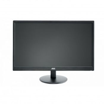 "купить 21.5"" AOC ""e2270Swhn"", Black (1920x1080, 5ms, 200cd, LED20M:1, D-Sub + HDMI) в Кишинёве"