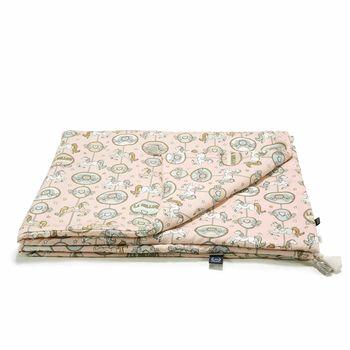купить Одеялко бамбуковое LaMillou Bamboo Bedding Dream Lunapark (100x80 cm) в Кишинёве
