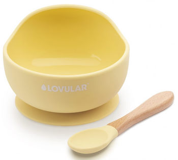 купить Набор посуды Lovular Yellow в Кишинёве