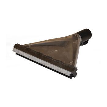 Насадка для чистки пола, треугольная прозрачная, подача пара/аспирация