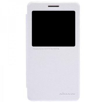 "Чехол для Lenovo A536 ""Nillkin Sparkle Case"""