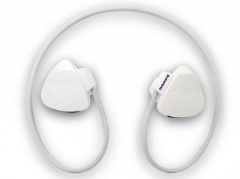 Lenovo W520 Headset wireless, Bluetooth, White