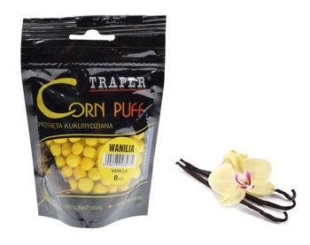 Traper Corn Puff воздушная кукуруза 4мм, Ваниль
