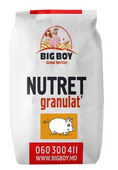 Cвиньи Rost BigBoy  /25 кг