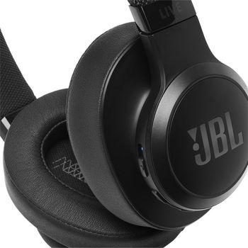 Наушники JBL LIVE 500BT Black