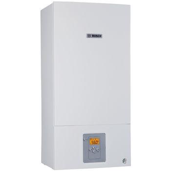 Газовый конденсационный котел BOSCH Condens 2500W (24Kw)