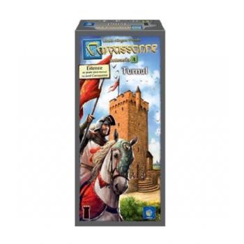 купить Cutia Настольная игра Каркассон Башня в Кишинёве