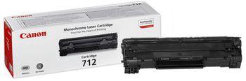 купить Laser Cartridge Canon 712, black в Кишинёве