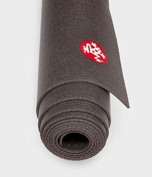 Коврик для йоги Manduka PRO Travel BLACK -2.5мм