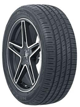 Roadstone N'Fera RU5 255/45 R20 105V XL