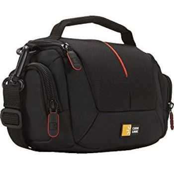 купить Digital photo bag CaseLogic DCB305 BLACK в Кишинёве